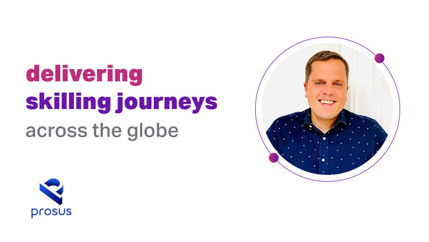 delivering learning missions across the globe