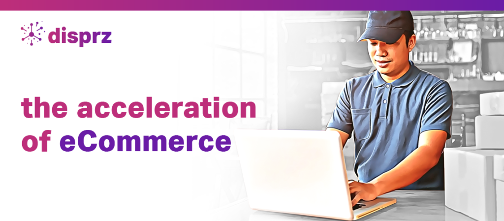 E-commerce acceleration – How to enable frontline success