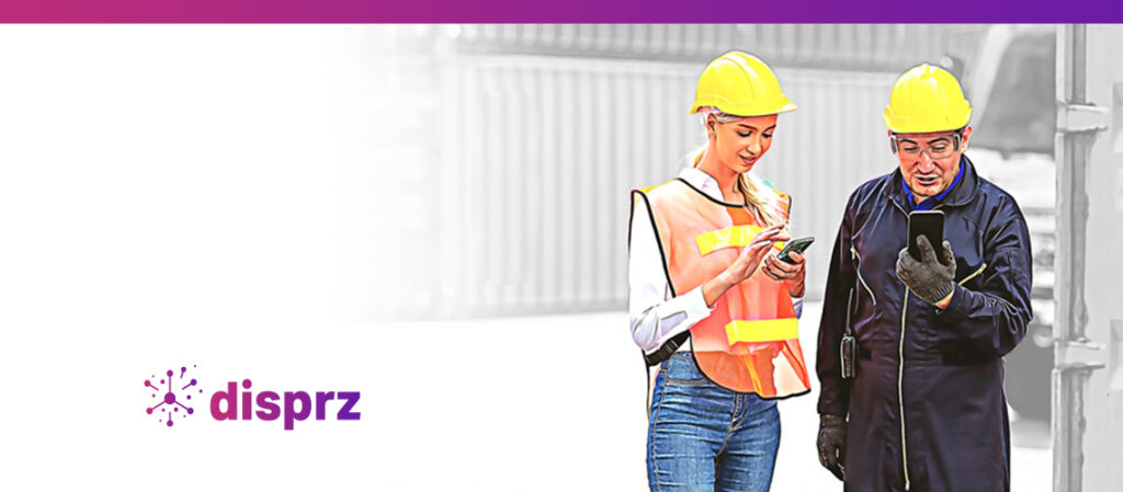 Upskill your frontline team effortlessly with mobile learning